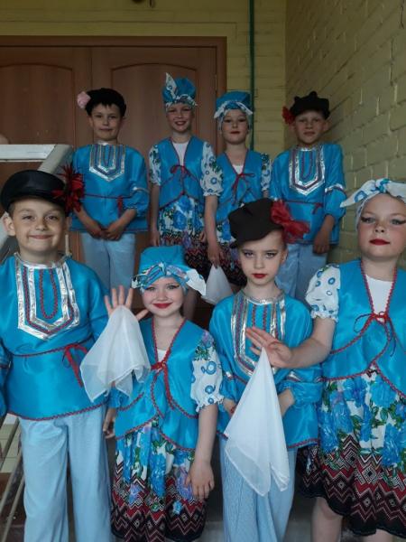 ФАНТАЗИЯ на фестивале Заклинье_1